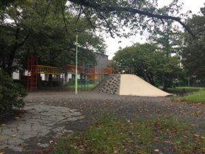 遊具。子供連れに人気の稲田公園レポ!川崎市多摩区の多摩川沿い(関東・神奈川)
