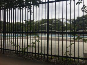 稲田公園の子供プール。子供連れに人気の稲田公園レポ!川崎市多摩区の多摩川沿い(関東・神奈川)