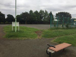 稲田公園少年野球場。子供連れに人気の稲田公園レポ!川崎市多摩区の多摩川沿い(関東・神奈川)