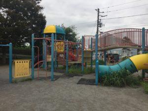 稲田公園遊具。色々なすべり台。子供連れに人気の稲田公園レポ!川崎市多摩区の多摩川沿い(関東・神奈川)