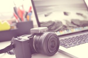 Photoshop(フォトショップ)の代用に使える無料画像編集フリーソフトGIMP、文字の縁取りをする方法